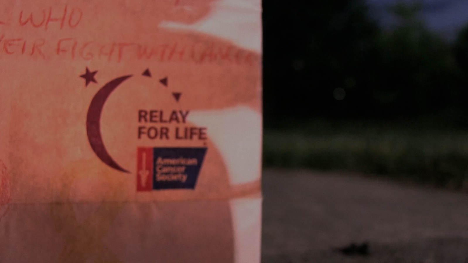 Relay for Life – 2013