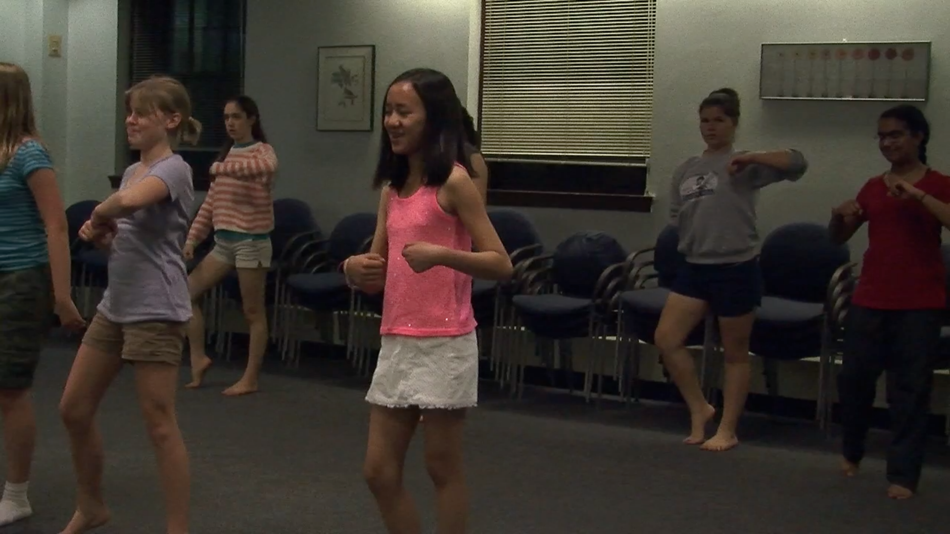 Bollywood Dancing for Teenagers – Youth Segment