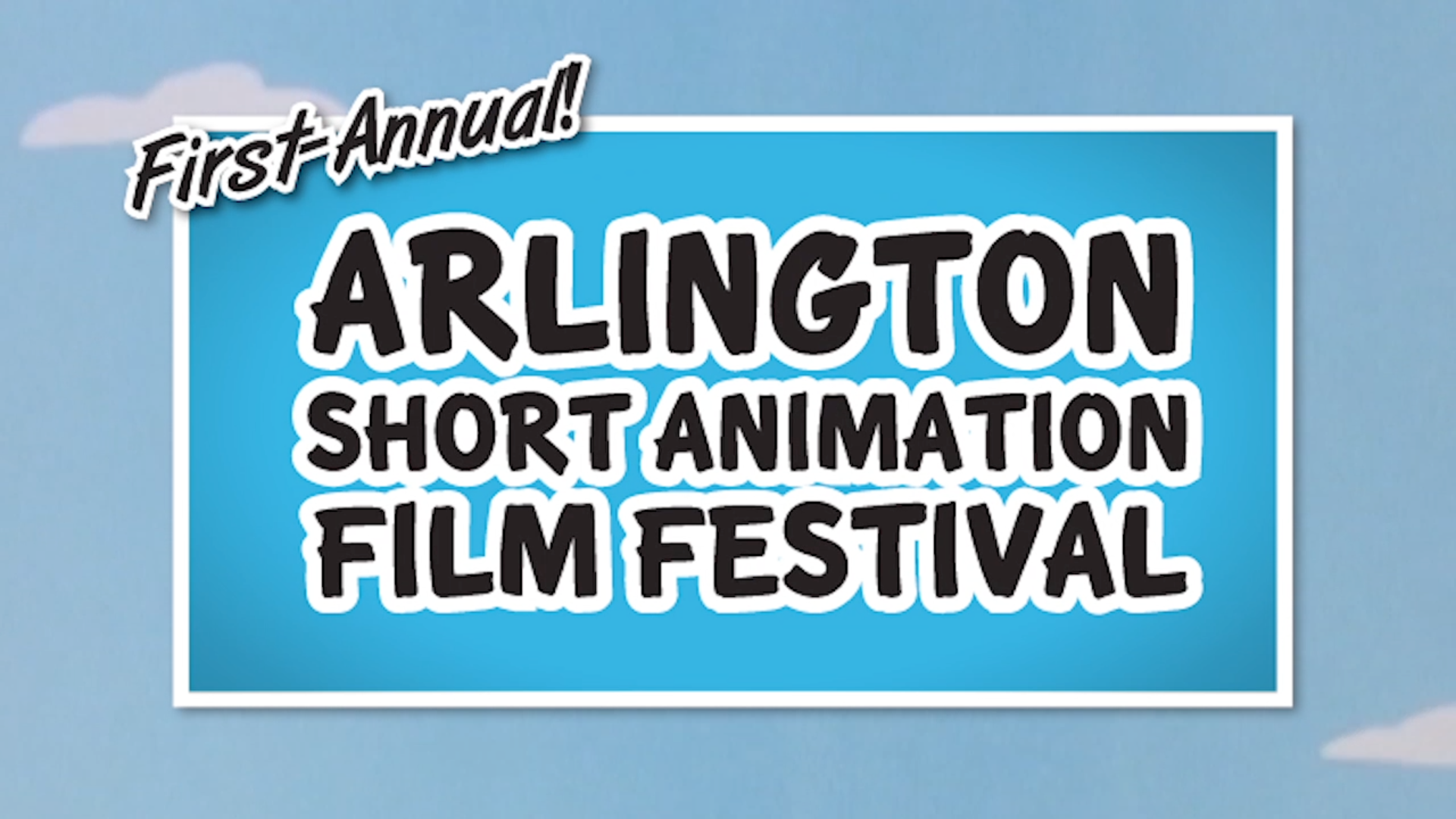 Arlington's Short Animation Film Festival
