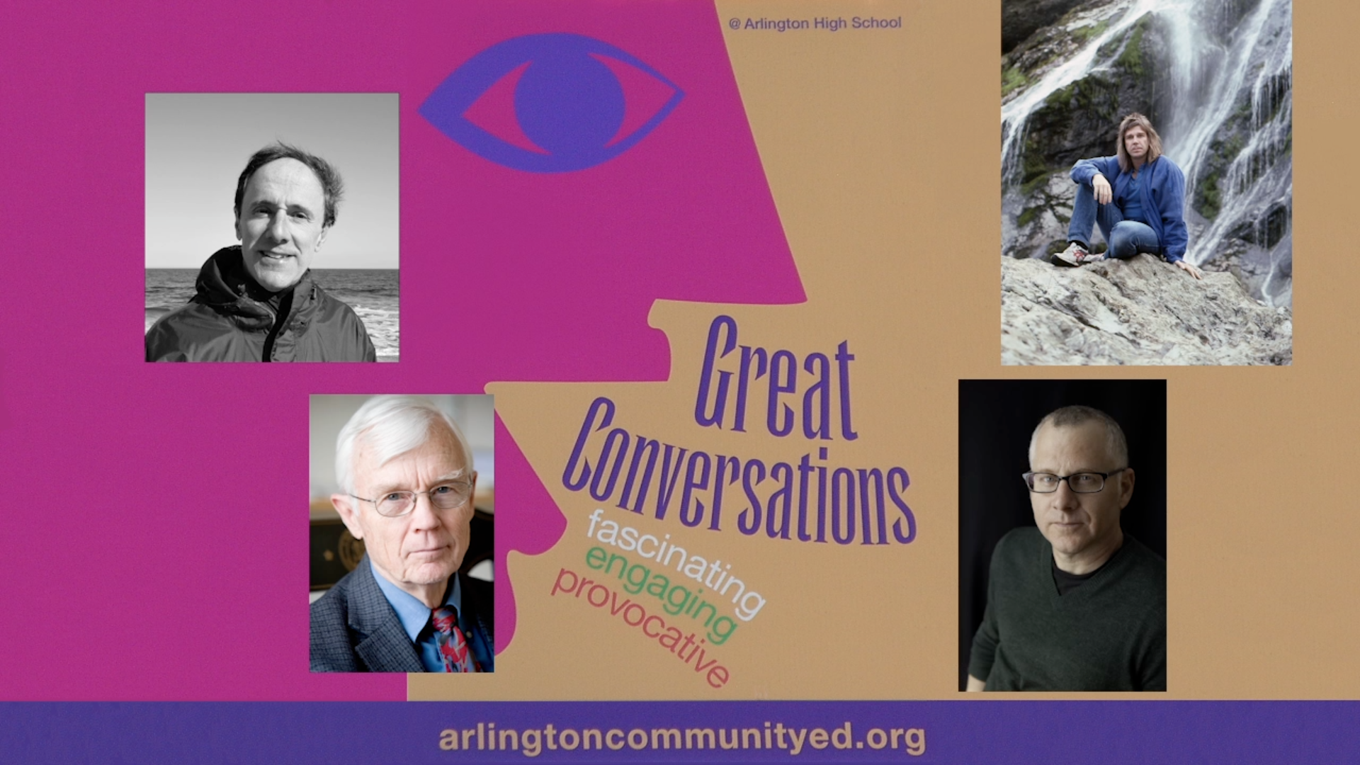 Great Conversations: Fall 2013