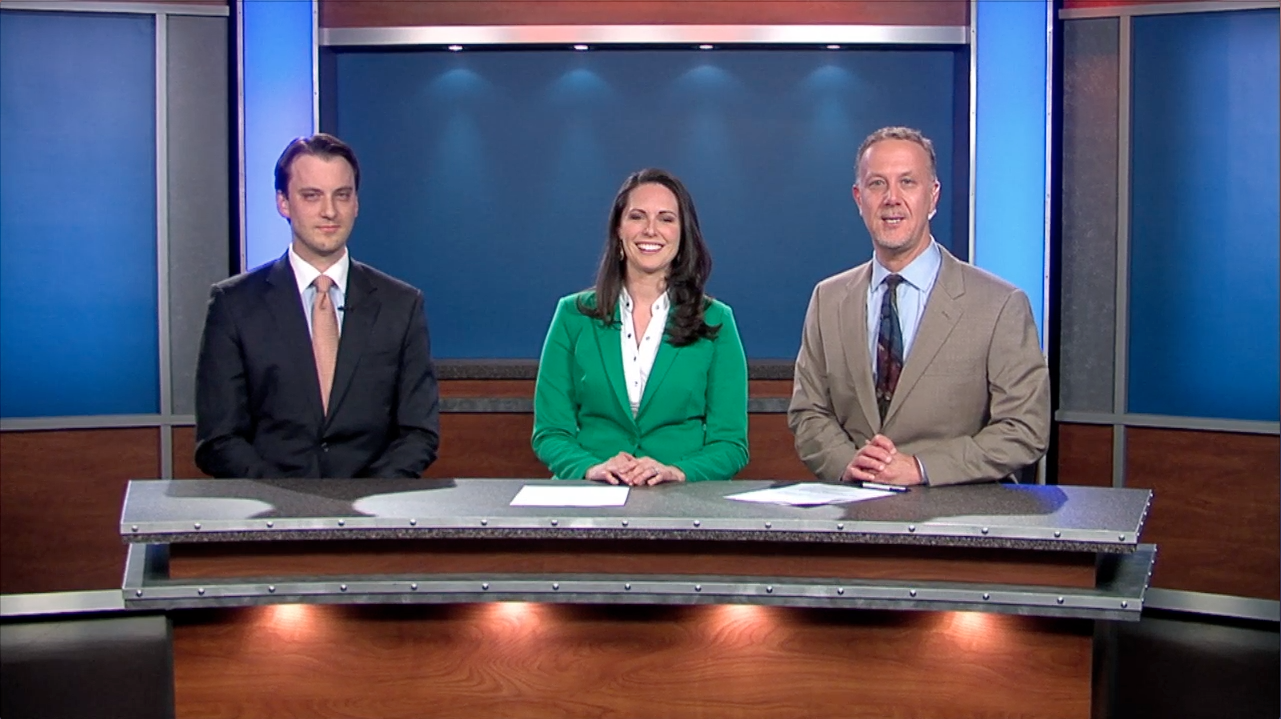 Newscast: January 9, 2014