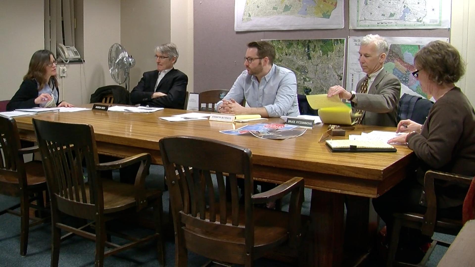 Redevelopment Board Roundup: February 3, 2014