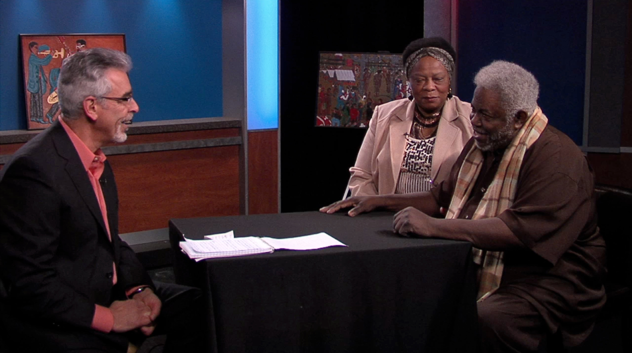 Winfred Rembert – February 2014 Extended Interview
