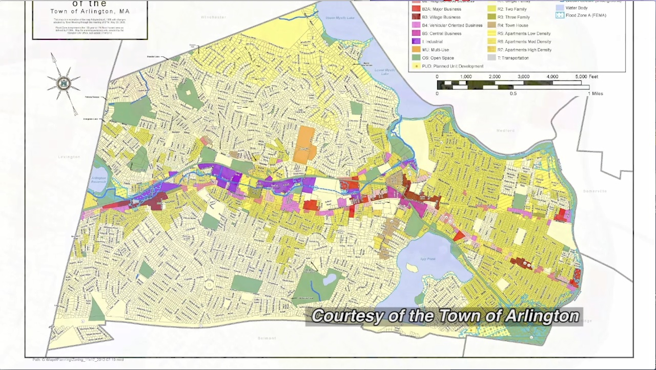 Zoning Info Session Roundup:  February 25, 2014