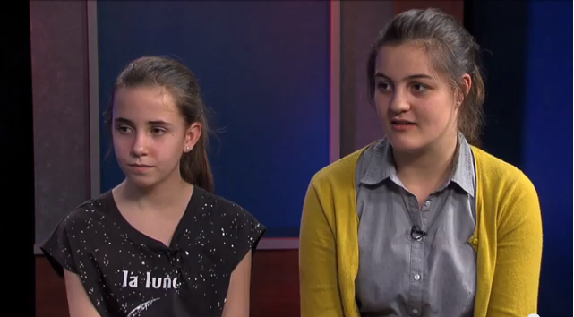 Generation Citizen 2014 – Youth Segment