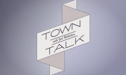 Town Talk – Town Finances