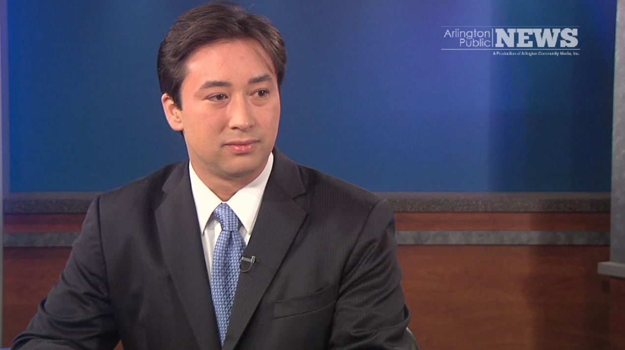 2014 State Primary – Lieutenant Governor: Leland Cheung (D)