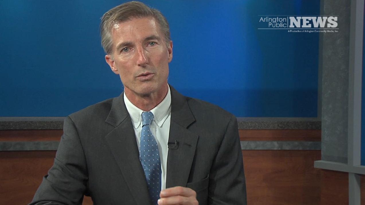2014 State Primary – Treasurer: Thomas P. Conroy (D)