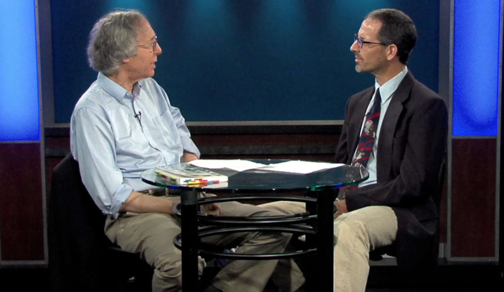 Larry Blum: High Schools, Race, and America's Future – Extended Interview