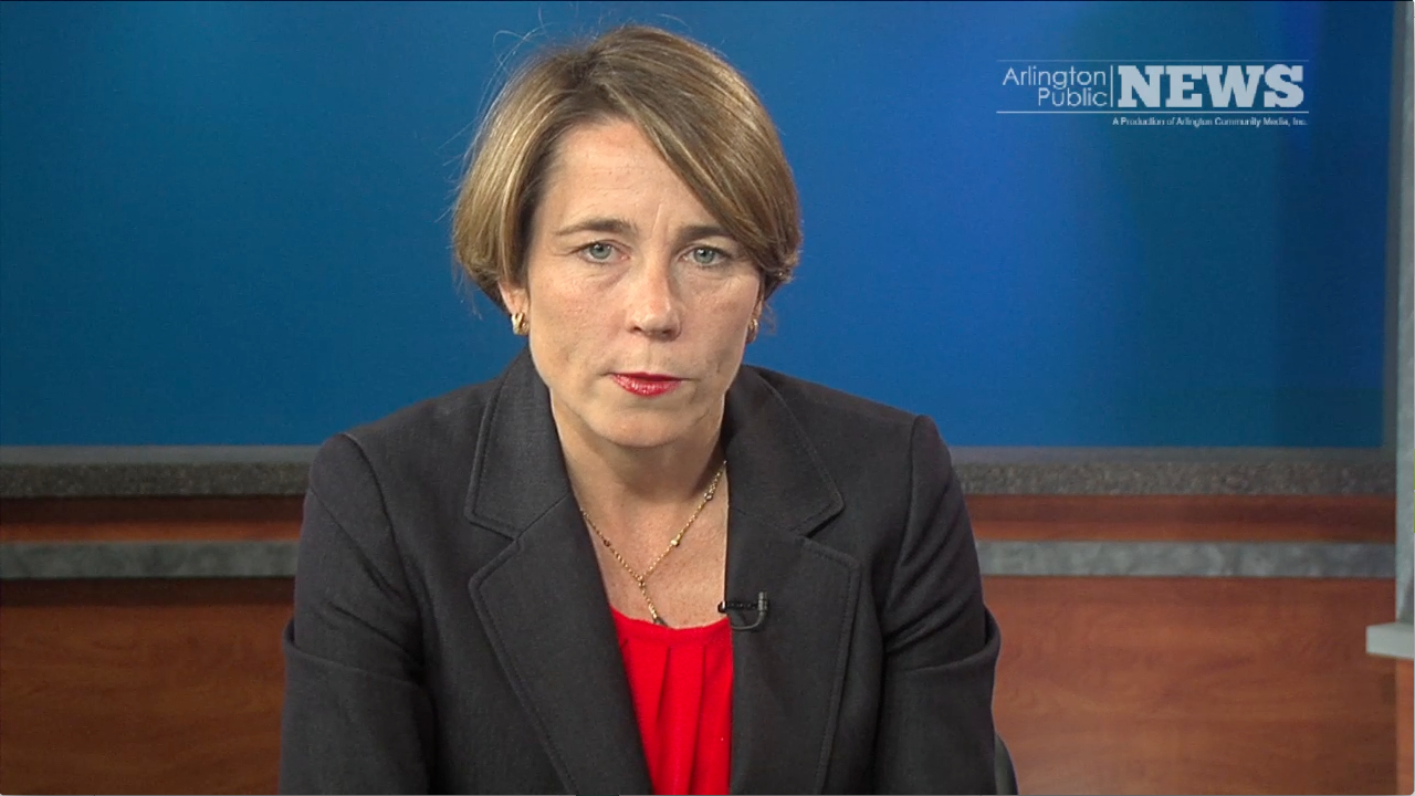 2014 State Primary – Attorney General: Maura Healey (D)