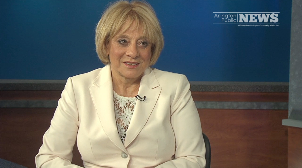 2014 State Primary – Councillor: Marilyn M. Petitto Devaney (D)