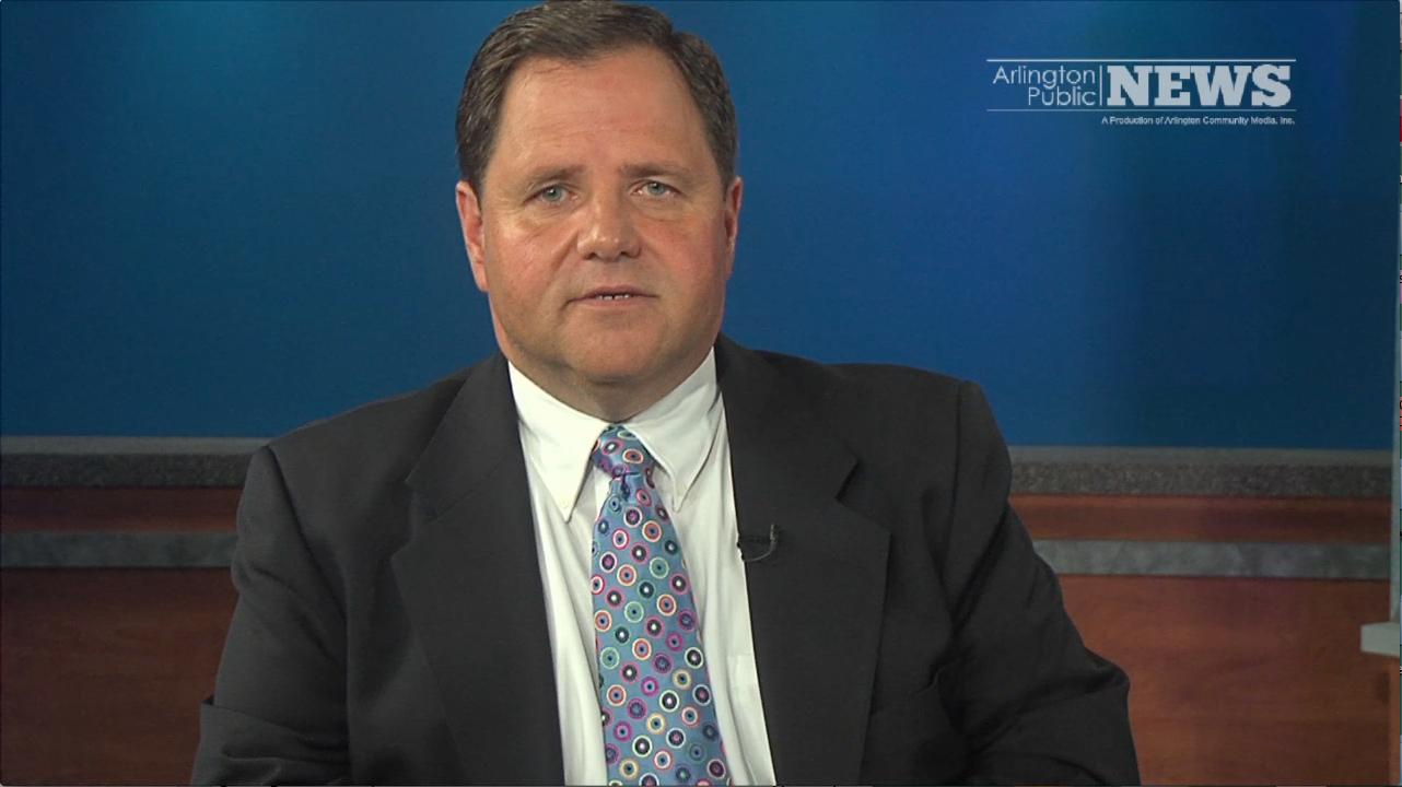 2014 State Primary – District Attorney: Michael A. Sullivan (D)