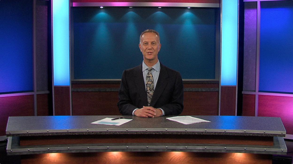 Newscast: August 14, 2014