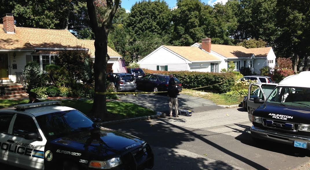 Arlington in 2 | Special Report | September 17, 2014