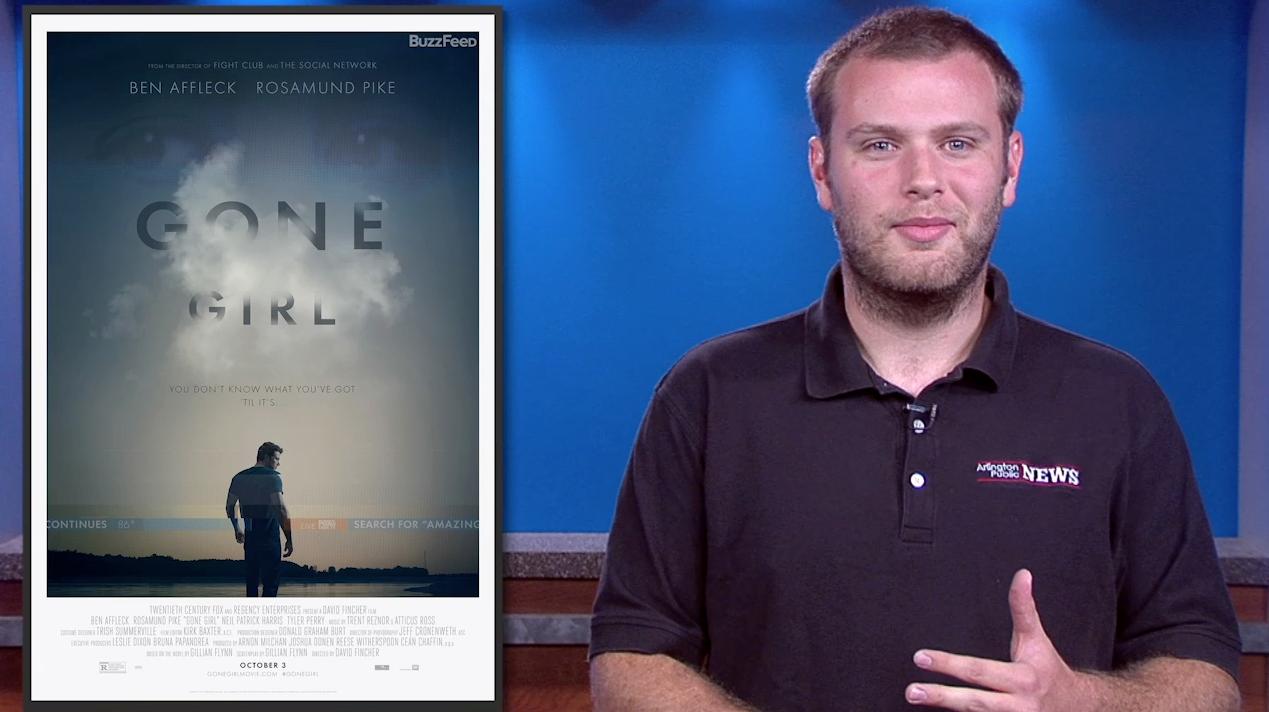 Movie Reviews: October 2, 2014