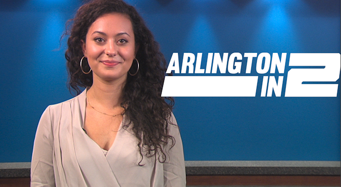 Arlington In 2 | October 30, 2014