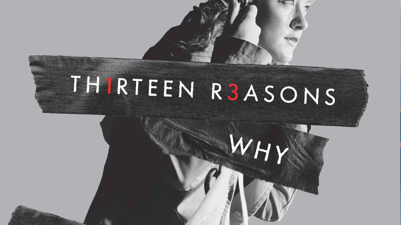 APN Book Club: Jay Asher, Thirteen Reasons Why