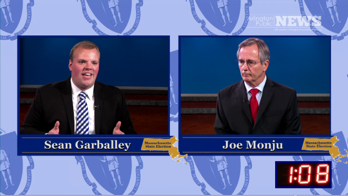 2014 State Election – State Rep Debate (23rd Dist)