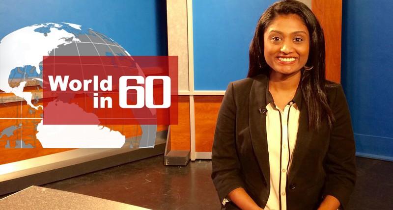 World in 60 | October 24, 2014