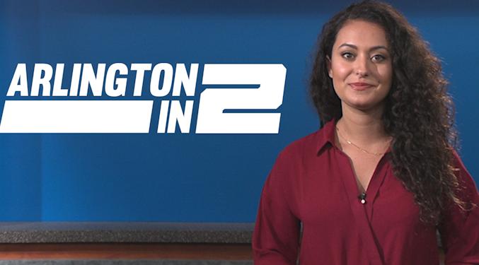 Arlington In 2 | November 5, 2014