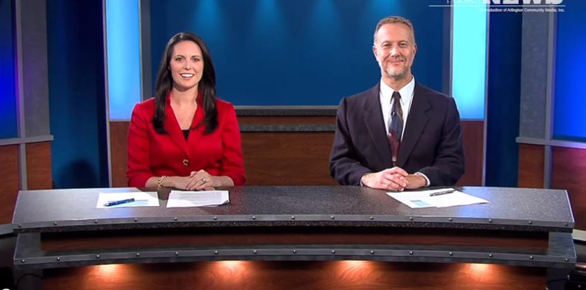 Newscast: November 6, 2014
