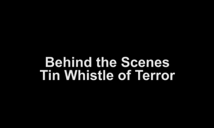 Studio Knights – Tin Whistle Terror: Behind the Scenes