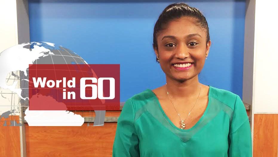 World in 60 | November 18, 2014