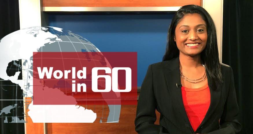World in 60   November 4, 2014