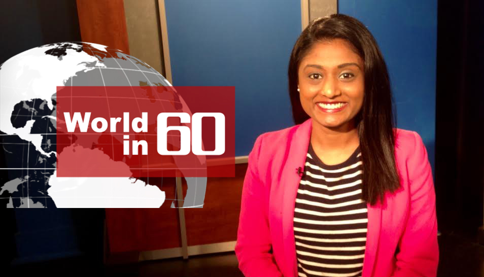 World in 60 | November 7, 2014