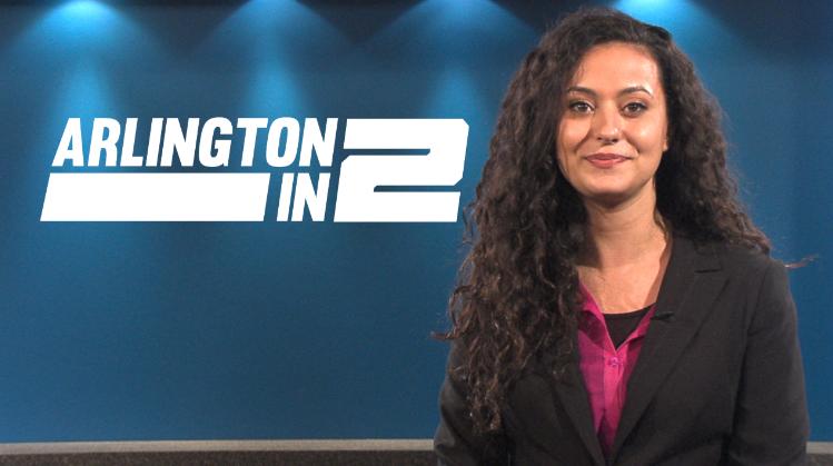 Arlington in 2 | December 11, 2014