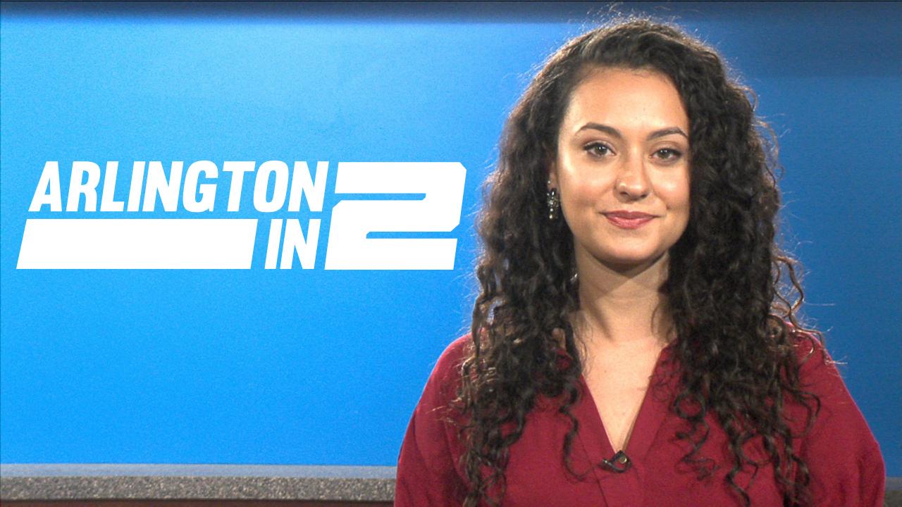 Arlington in 2 | December 9, 2014