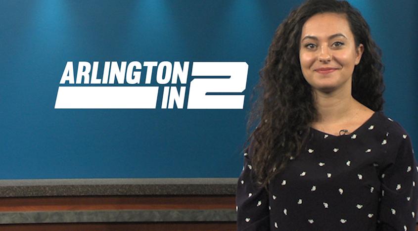 Arlington in 2 | December 4, 2014