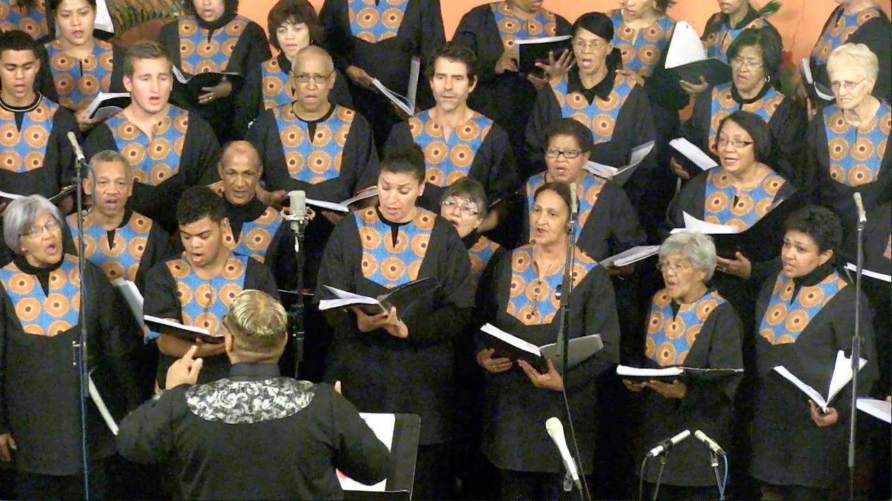 Berg River Choir