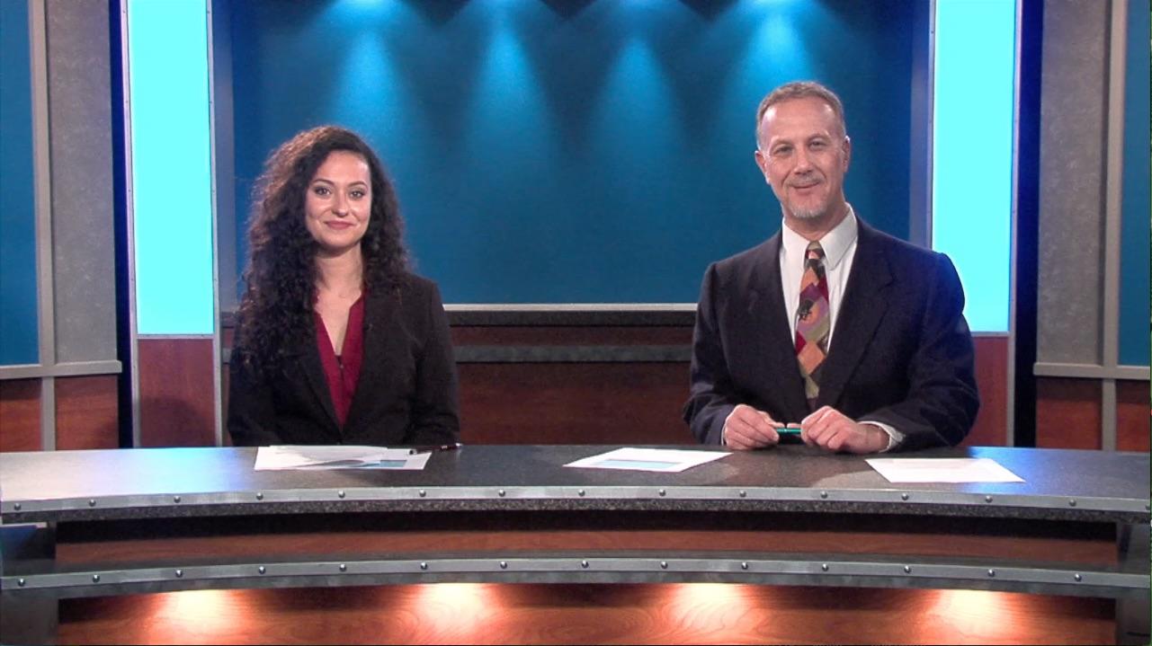 Newscast: December 18, 2014