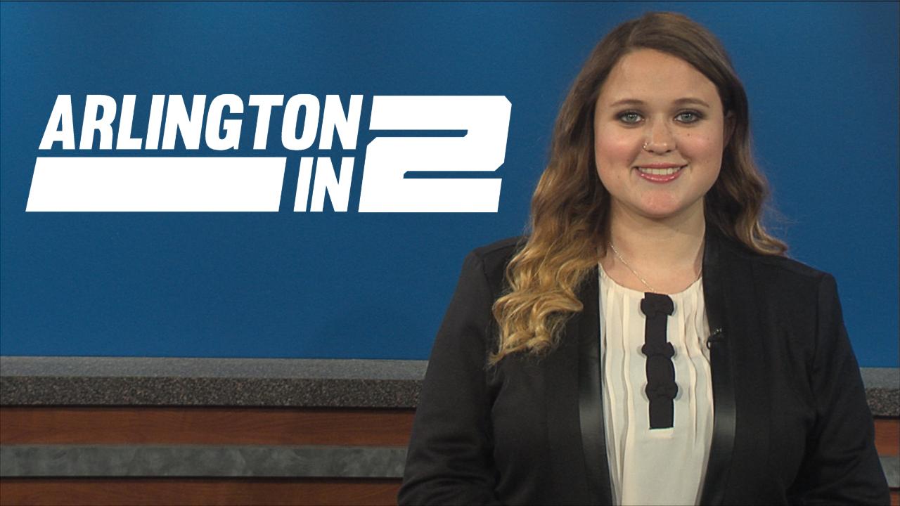 Arlington in 2 | January 13, 2015