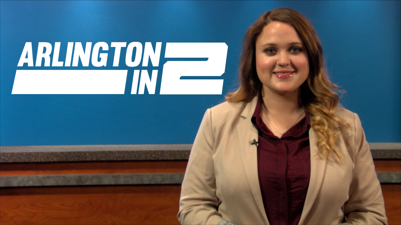 Arlington in 2 | January 16, 2015