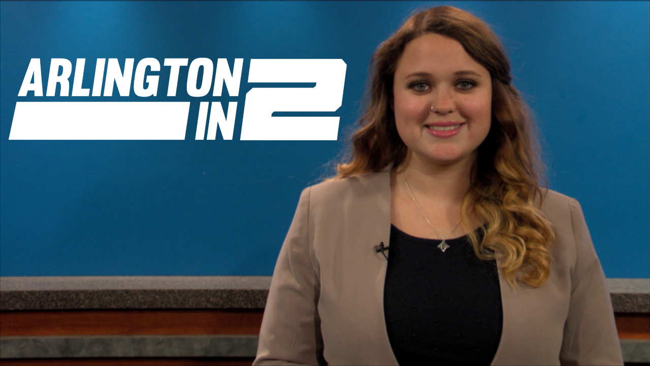 Arlington in 2 | January 20, 2015