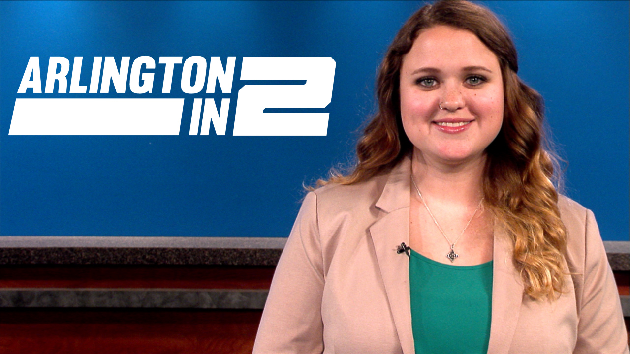 Arlington in 2 | January 29, 2015