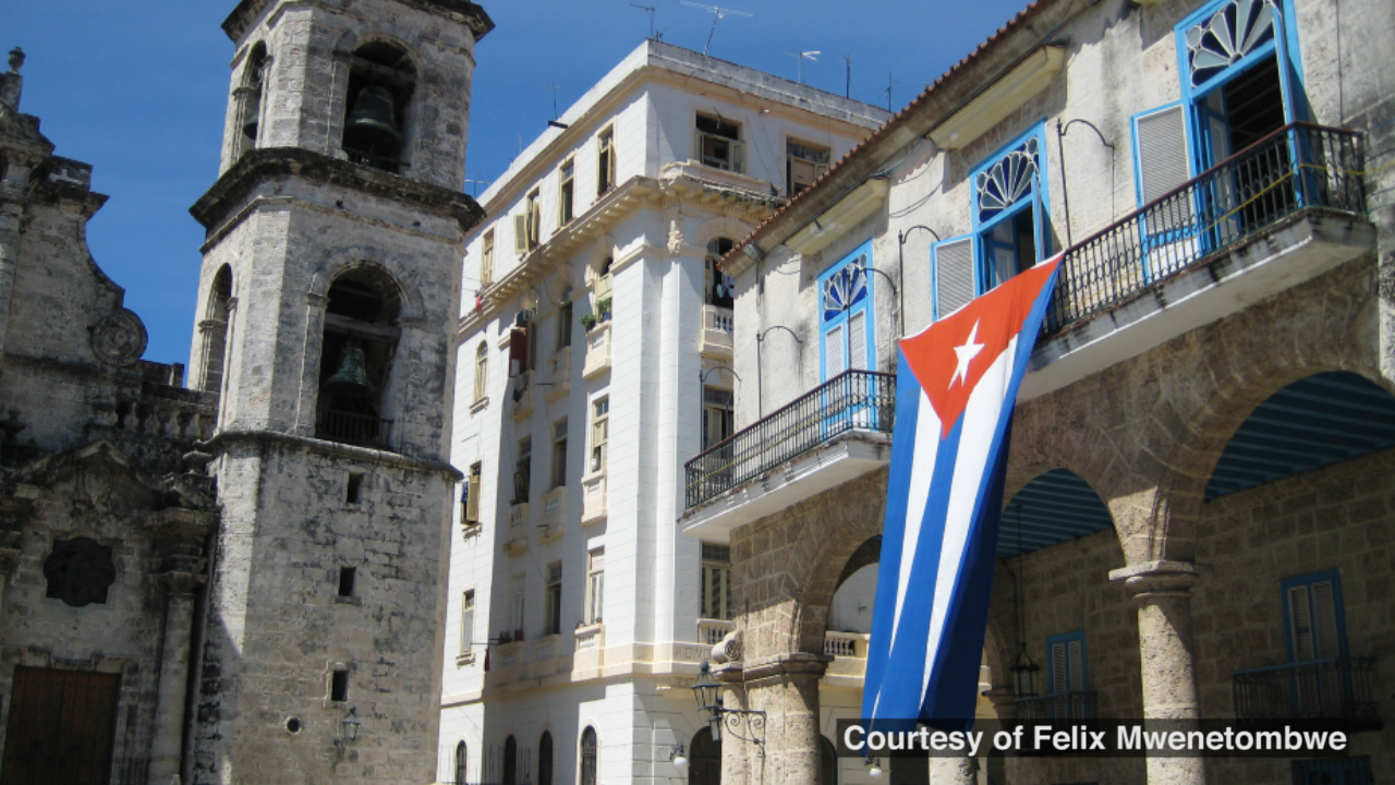 U.S. Relations with Cuba
