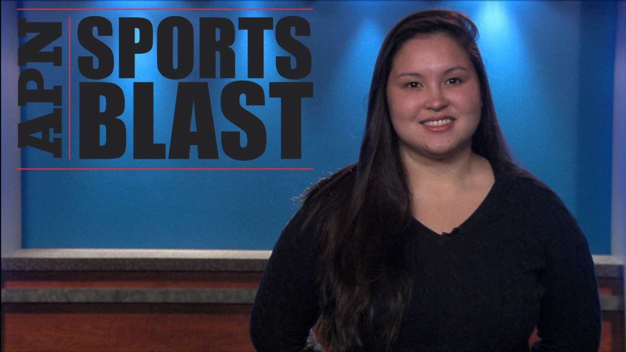 APN Sports Blast | February 18, 2015