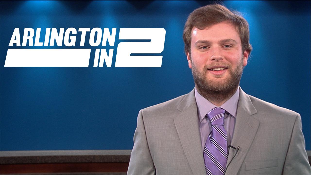 Arlington in 2 | February 4, 2015
