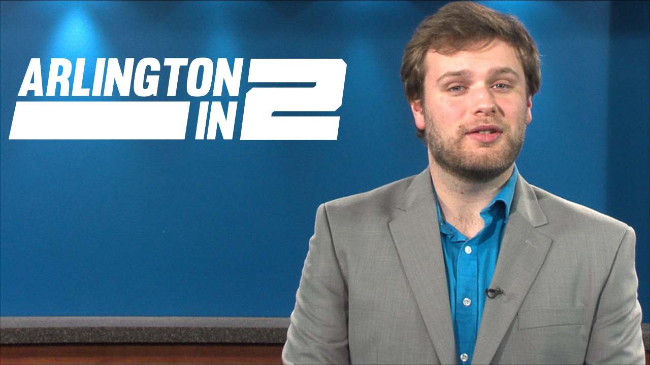 Arlington in 2 | February 23, 2015