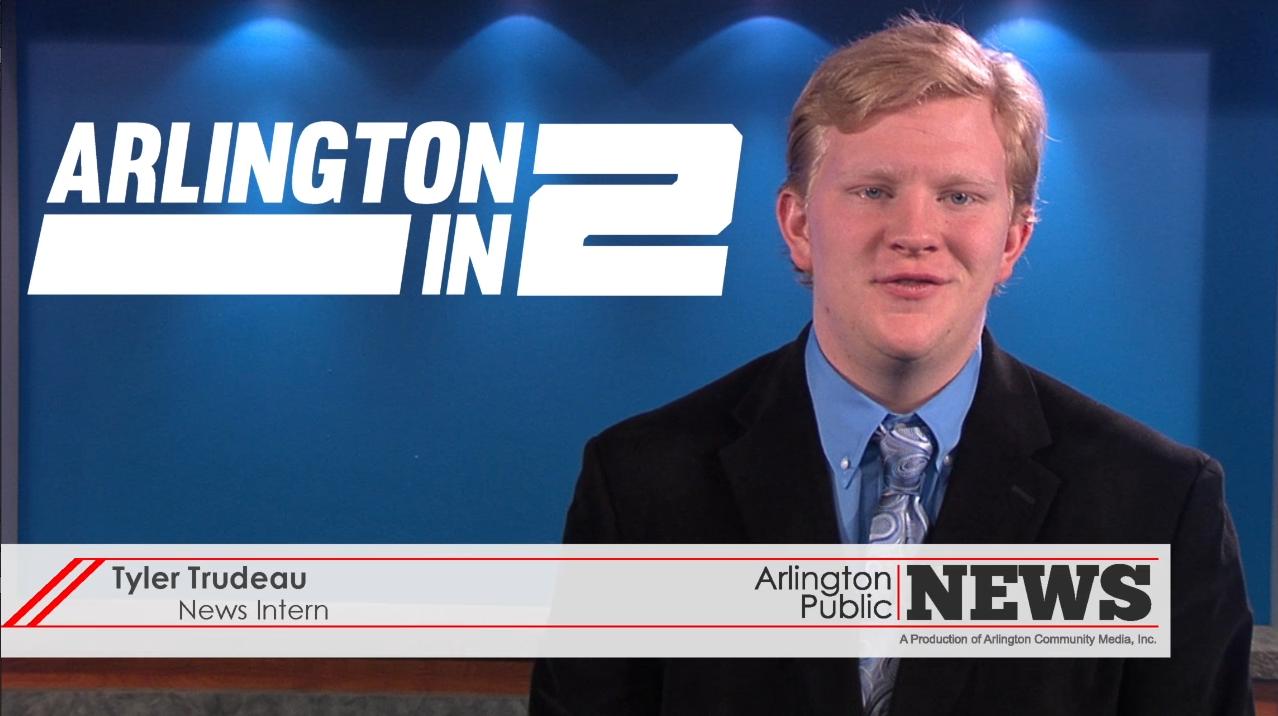 Arlington in 2 | February 6, 2015
