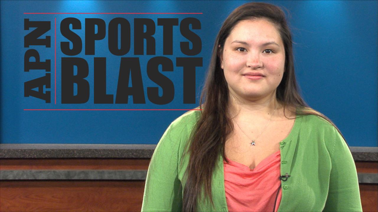 APN Sports Blast | February 23, 2015