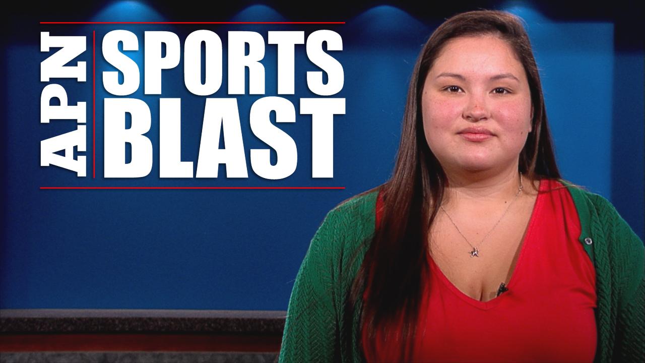 APN Sports Blast | February 26, 2015