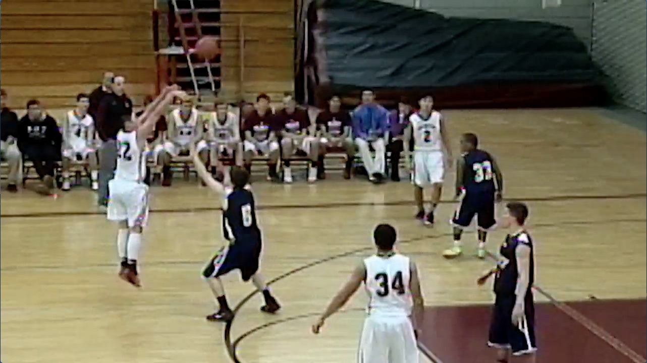 Sports Spotlight: Boys Basketball, AHS vs AC – February 11, 2015