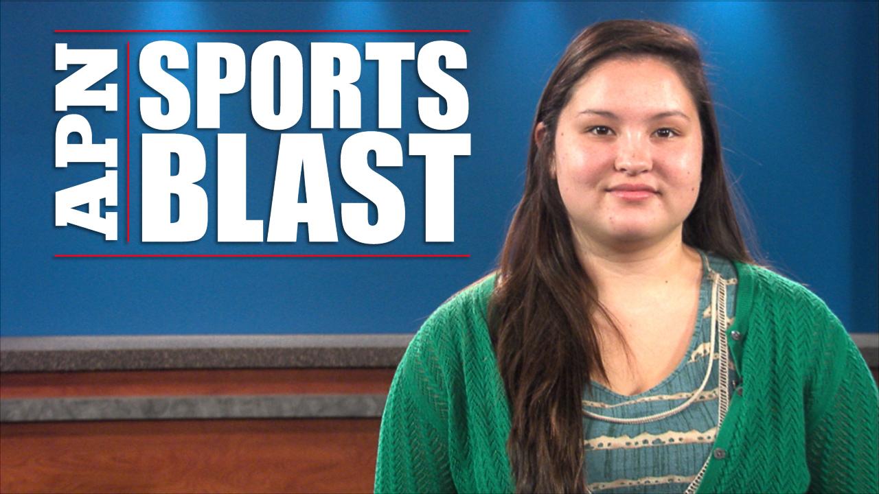 APN Sports Blast | March 03, 2015