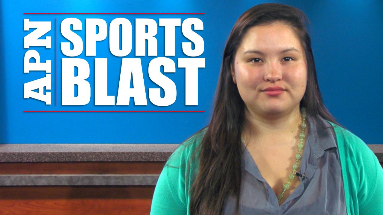 APN Sports Blast | March 17, 2015