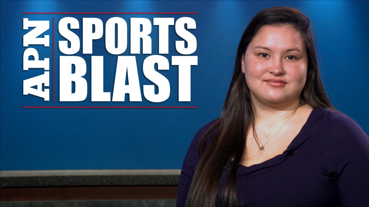 APN Sports Blast | March 24, 2015