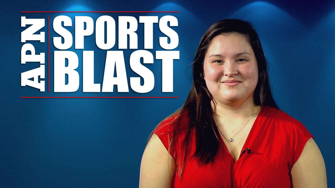 APN Sports Blast | March 26, 2015